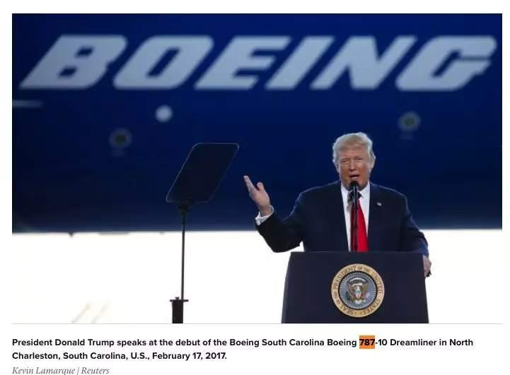 图片来源:截自CNBC相关报道