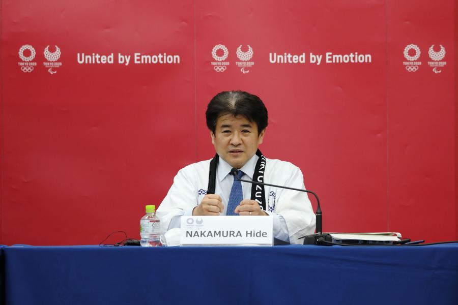 国际奥委会、国际残奥委