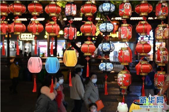 """春节消费""""牛"""",未来回"""