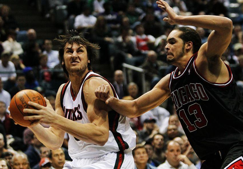 罗斯得到19分和7次助攻,诺阿得到16分和17个篮板,吉布森得到8分.