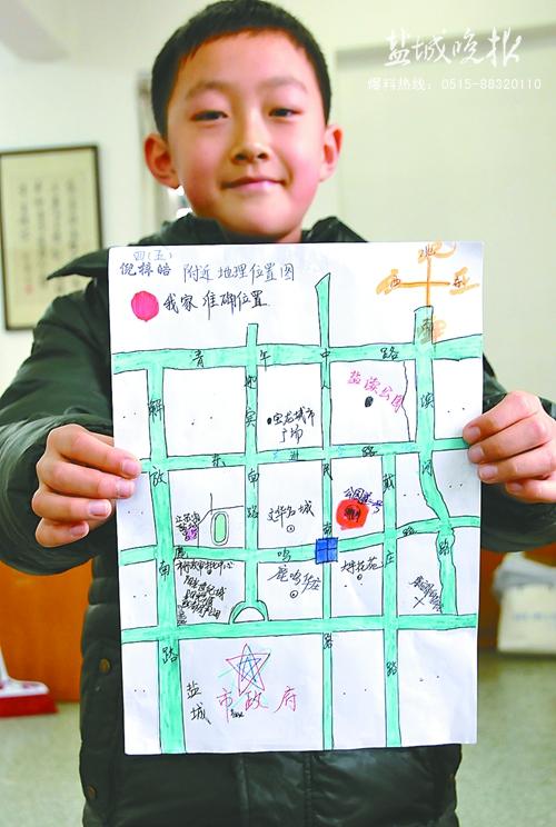 全市中小学昨雨中开学,小学生们完成的寒假作业有新意图片